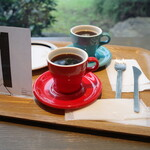 154584772 - 2021.7 コーヒー
