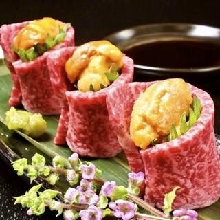 和食庵『むらかみ牛×新鮮鮮魚』静岡郷土料理を贅沢におもてなし