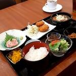 レストラン kikyo - 料理写真: