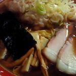 15459864 - ワンタン麺