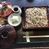 石挽蕎麦 いちい - 料理写真: