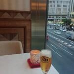 thi-shi-shi-ginzanoyoushoku - ノンアルコールビール