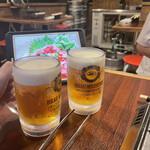 154601883 - 生ビール550円〜