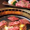 A5山形牛焼肉&食べ放題 くろべこ - その他写真: