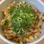 麺屋 和人 - 料理写真: