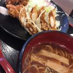 風まつり - 料理写真:どれから食べようかな〜♪