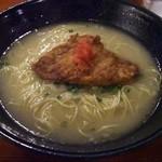 鳥料理 有明 - 【2012年神無月(10月)】又進化していました。