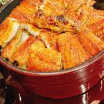 鰻彩 のとや - 料理写真: