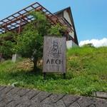 ARCH SHORENJI -