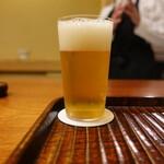 154619424 - ビールはエビスの小瓶