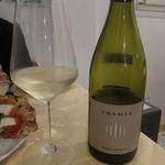 ナプレ - 白ワイン
