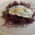 154629555 - 大洗の岩牡蠣