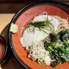 そばの神田 東一屋 - 料理写真: