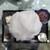 阿左美冷蔵 - 料理写真:かき氷 蔵元秘伝みつ あずき粒あん・黒みつ付き(1200円)+トッピング 白玉(5粒)(200円)