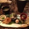糧屋TOKI - 料理写真:前菜盛り合わせ(1人分)