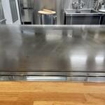 154642765 - キレイな鉄板