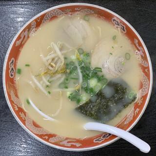 チャンポン福龍 - 料理写真: