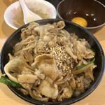 札幌軒 -