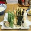 Tensuzu - 料理写真: