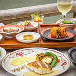 ミマスヤ モナミ - コース清水キヨミズ 魚