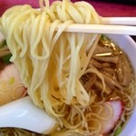 明華 - 麺UP!