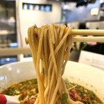 Japanese Soba Noodles 蔦 - 大西店主の自家製麺