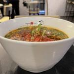 Japanese Soba Noodles 蔦 - 丼