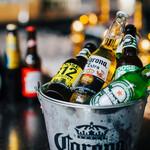 バー モクシー - ビールセレクション