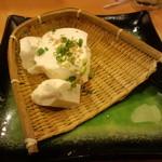 15467585 - 090804自家製豆腐