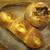 ベーカリー パンCOCCO - 料理写真:トリプルチーズトレイン、テリヤキたまごカンパーニュ