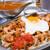 ターリー屋 - 料理写真:チキンケバブキーマカレー