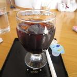 リトルバード - 2012/10 アイスコーヒー