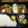 よあけ食堂 - 料理写真:日替わり定食