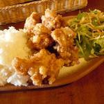 15469040 - ザンギ定食