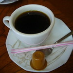 茶留美楽 - ドリンク写真:2012年3月。再訪問。