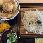 麺坊はりまや - 料理写真: