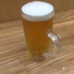天国 - 生ビール