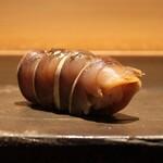 京極寿司 - 料理写真:しめ鯖