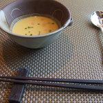 1547296 - スープ。