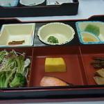 白樺湖レイクサイドホテル山幸閣 - 料理写真: