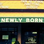 NEWLY BORN -