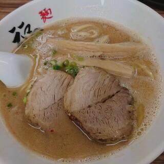 麺や 福座 - 料理写真:ふくぞラーメン