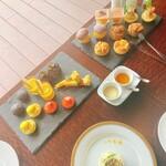 SUD restaurant -