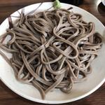 Zaouteuchisobashinraku - 田舎蕎麦