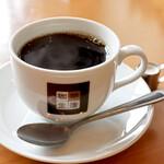 CAFE 珈琲生活 - コーヒー