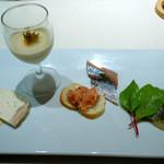 15471844 - 前菜