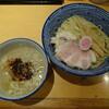 麺舞 JIN - 料理写真:JINつけ麺