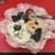 壱発ラーメン - 料理写真:めかとろチャーシュー正油1000円