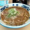 ラーメン青龍 - 料理写真:みそラーメン