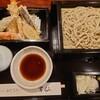 吉仙 - 料理写真:旬の農園ベジ天もり 1400円